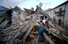 Terremoto de 6 graus sacode ilha indonésia de Flores