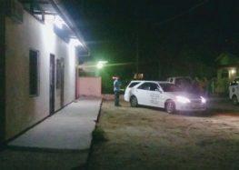 Mulher foi encontrada morta dentro de uma casa em Paramaribo