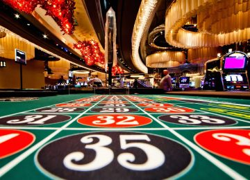 Moradores não querem um segundo casino nas proximidades do shopping Hermitage Mall