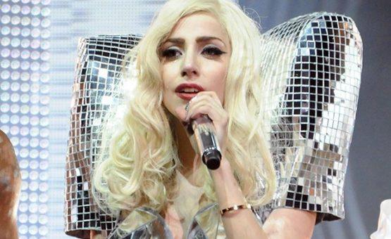 Lady Gaga revela doença mental
