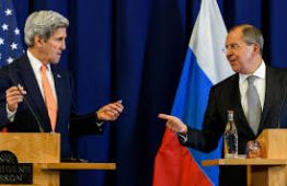 Rússia anuncia início de negociações com EUA para saída de rebeldes de Aleppo