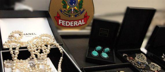 Perícia avalia em R$ 2 milhões joias apreendidas no apartamento de Cabral