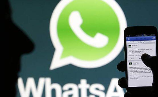 Nova função permitirá apagar mensagens já enviadas pelo WhatsApp