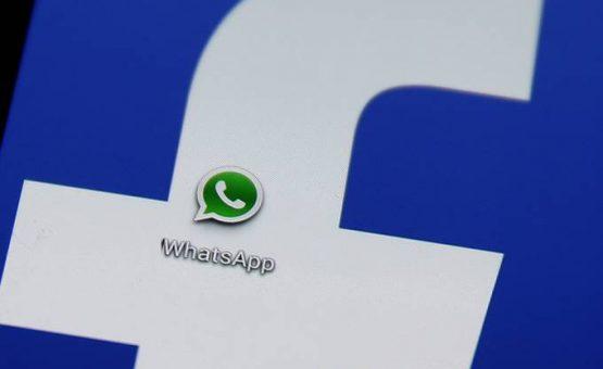 UE acusa Facebook de mentir para assegurar compra do WhatsApp