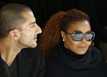 Aos 50 anos, Janet Jackson dá à luz seu 1º filho