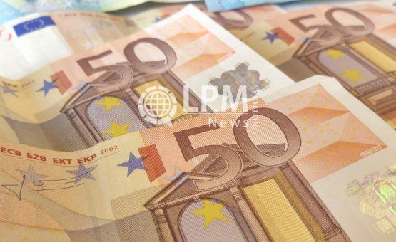 Polícia prende jovem de 19 anos com notas falsas de Euro em Paramaribo
