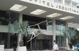 Explosão em hotel de luxo em Guarujá deixa cinco feridos e local é evacuado