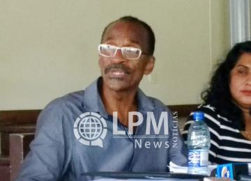 Sindicato dos professores do Suriname convoca reunião de emergência