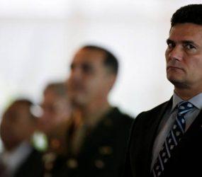 """Em carta, Cunha diz que Moro quer mantê-lo como """"troféu"""""""