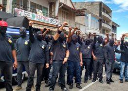 Agitação na Guiana Francesa chega a Maripasoula na fronteira com o Suriname