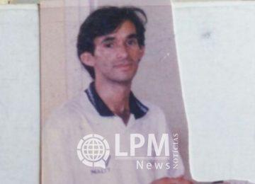 Família procura brasileiro desaparecido no Suriname (Fotos)