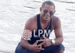 Brasileiro morreu vítima de acidente no garimpo da Guiana Francesa (Fotos)