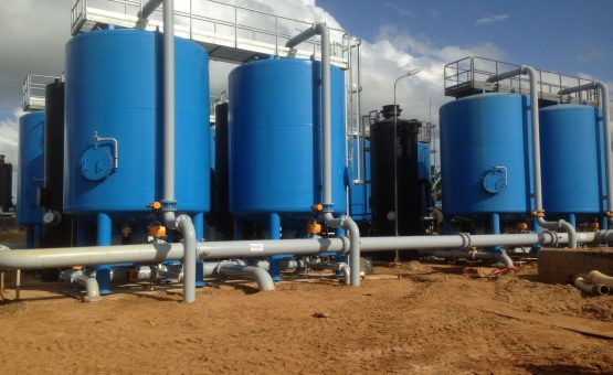 Companhia de água do Suriname desmente informação sobre água contaminada com bactérias