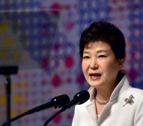 Coreia do Sul começa a decidir se ex-presidente será presa