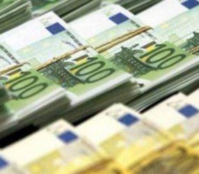 Confiança econômica na zona do euro fica estável em março
