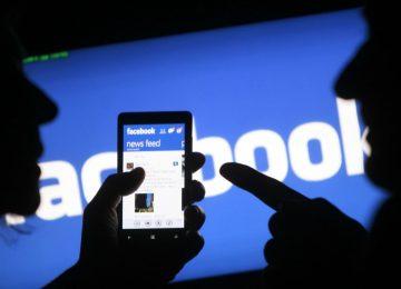 Facebook cria recursos de câmera e se aproxima do Snapchat