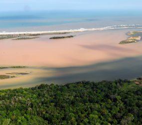 Mariana: águas subterrâneas da bacia Rio Doce estão contaminadas