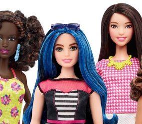 Fabricante da Barbie anuncia queda nas vendas acima do esperado