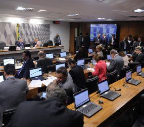 CCJ do Senado aprova documento único de identificação nacional