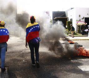 Maduro contabiliza 29 mortes e US$ 140 mi de perdas em protestos