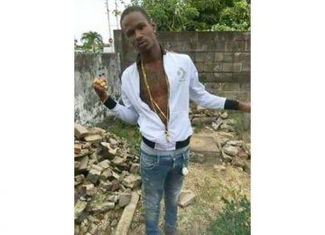 ATUALIZAÇÃO: Assaltante baleado na cabeça em Paramaribo era um estudante de 21 anos de idade