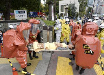 Autópsias na Turquia confirmam uso de armas químicas na Síria