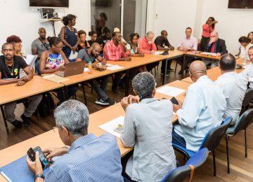 Guiana Francesa celebra o fim dos protestos com acordo assinado entre manifestantes e o governo