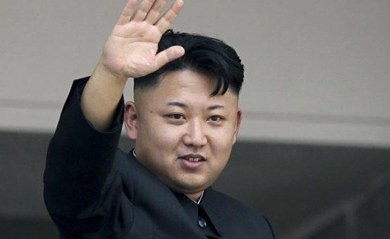 EUA descartam negociar com Kim Jong-un por enquanto, diz Pence