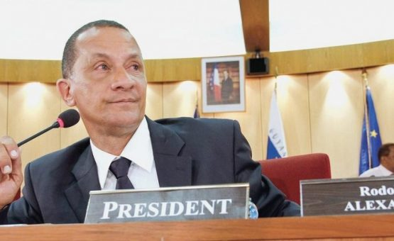 Guiana Francesa se manifesta sobre relação diplomática com o Suriname