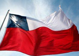 Terremoto de magnitude 7,1 sacode costa chilena