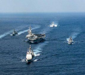 Mídia estatal da Coreia do Norte alerta para ataque nuclear contra EUA em caso de provocação
