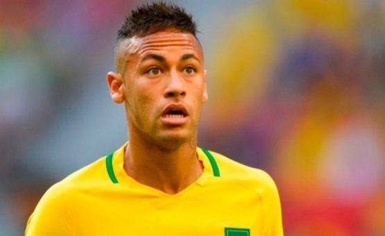 Executivo da DIS afirma que Neymar pode ser preso