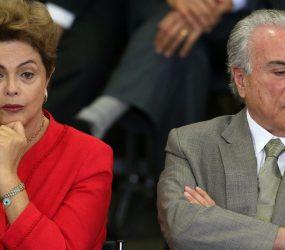 TSE começa o julgamento da chapa Dilma-Temer