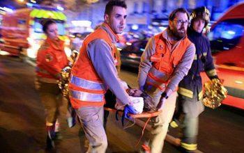 Protestos contra resultado das eleições deixam 6 feridos em Paris