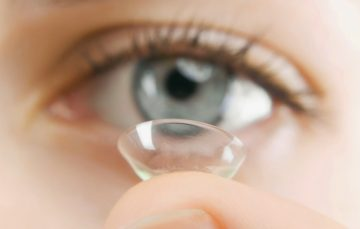 Adeus, agulhas: lentes com sensores podem medir o diabetes