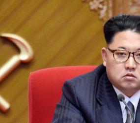 ONU pede que Coreia do Norte reduza tensão após teste de míssil