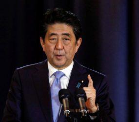 Ministro japonês pede demissão após comentário ofensivo