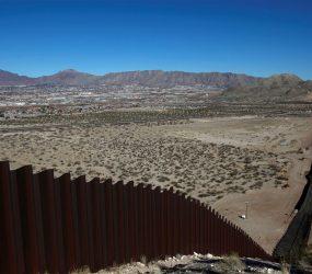 Prazo para propostas sobre muro entre México e EUA acaba hoje