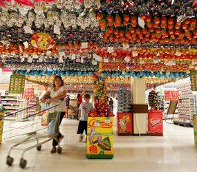 Por causa da crise, brasileiro pretende gastar menos na Páscoa