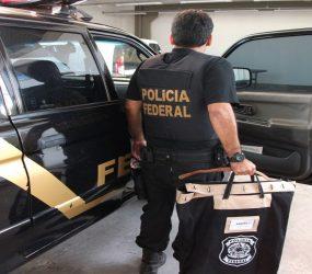 Ex-secretário de Cabral é alvo de nova operação da PF no Rio