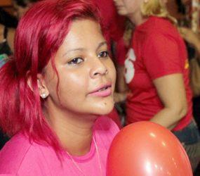Senhorita Andreza é morta a tiros na Cabanagem (Fotos e Vídeo)