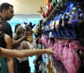 Número de consumidores na Páscoa irá aumentar 2%, diz pesquisa