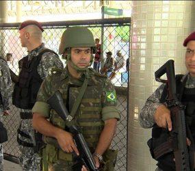 Temer revoga decreto sobre uso das Forças Armadas na Esplanada