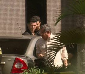 Publicada exoneração de assessor especial de Temer preso pela PF