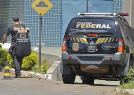 Polícia Federal realiza 41ª fase da Lava Jato