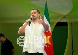 Noite emocionada de despedida do embaixador do Brasil Marcelo Baumbach (Fotos)
