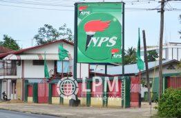 Partidos de oposição organizam manifestação popular para o dia 20 de maio em Paramaribo
