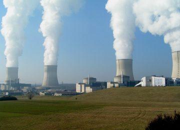 Índia construirá seus próprios reatores nucleares