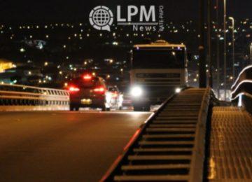 Jovem de 23 anos morreu ao saltar da ponte Wijdenbosch em Paramaribo