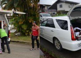Homem de 59 anos baleado em Paramaribo morreu no hospital AZP
